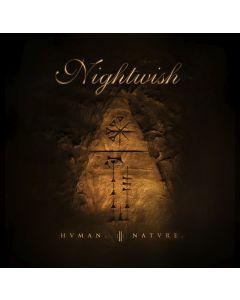 NIGHTWISH - HUMAN. :II: NATURE. - 2CD
