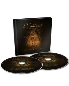 NIGHTWISH - HUMAN. :II: NATURE. - 2CD - DIGI