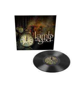 LAMB OF GOD - Lamb of God - LP - Black
