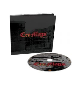 CRO-MAGS - In the Beginning - CD - DIGI