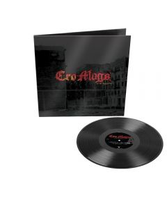 CRO-MAGS - In the Beginning - LP - Black