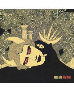 BLUES PILLS - Holy Moly! - CD