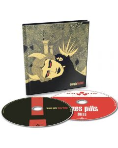 BLUES PILLS - Holy Moly! - 2CD - DIGIBOOK