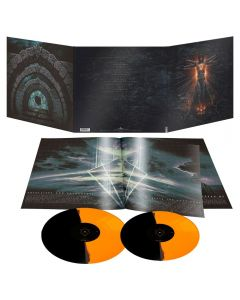 IN FLAMES - Clayman - 20th anniversary edition - LP - BI - Coloured