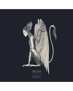 ALCEST - Spiritual instinct - CD