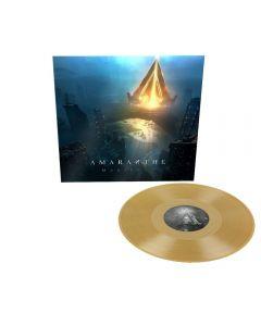 AMARANTHE - Manifest - LP - Gold