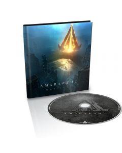 AMARANTHE - Manifest - CD - DIGIBOOK