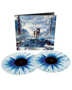 SONATA ARCTICA - Pariah´s Child - 2LP - Splatter