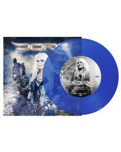 DORO - Brickwall - 7EP - Blue