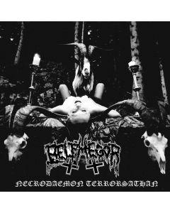 BELPHEGOR - Necrodaemon terrorsathan - CD