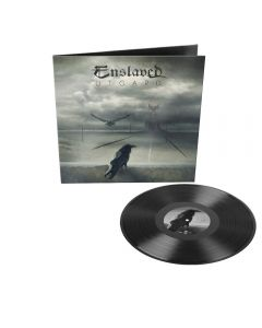 ENSLAVED - Utgard - LP - Black