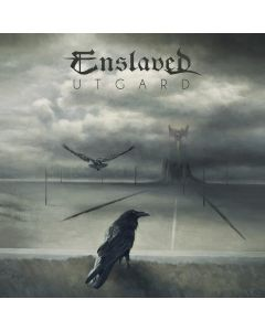 ENSLAVED - Utgard - CD