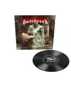 HATEBREED - Weight of the false self - LP - Black