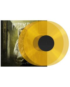 MY DYING BRIDE - The ghost of Orion - 2LP - Transparant Yellow