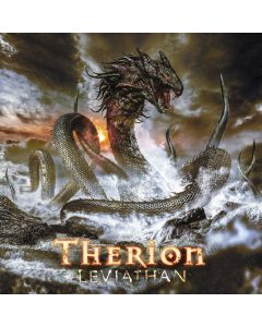 THERION - Leviathan - CD