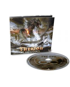 THERION - Leviathan - CD - DIGI