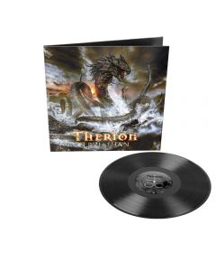 THERION - Leviathan - LP - Black