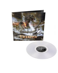 THERION - Leviathan - LP - Clear