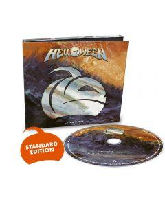 HELLOWEEN - Skyfall - CD - DIGI