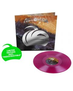 HELLOWEEN - Skyfall - MLP - Violet