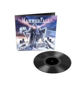 HAMMERFALL - Chapter V: Unbent, unbowed, unbroken - LP - Black