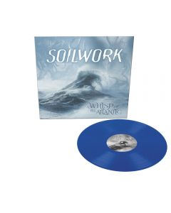 SOILWORK - A whisp of the atlantic - LP - Mid Blue