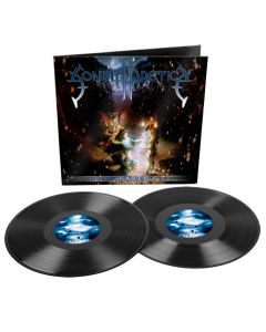 SONATA ARCTICA - Winterhearts guild - 2LP - Black