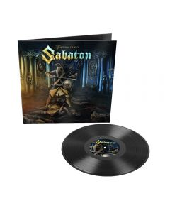 SABATON - The Royal Guard - MLP - Black