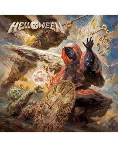HELLOWEEN - Helloween - CD