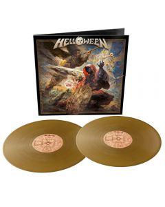 HELLOWEEN - Helloween - 2LP - Gold