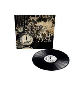 LAMB OF GOD - Live in Richmond - LP - Black
