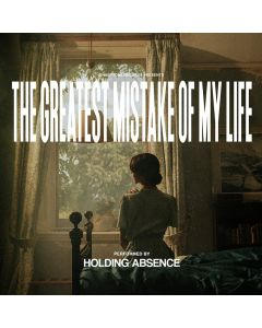 HOLDING ABSENCE - The greatest mistake of my life - CD