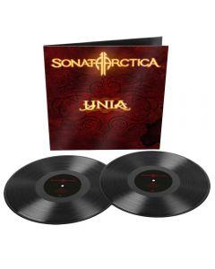 SONATA ARCTICA - Unia - 2LP - Black