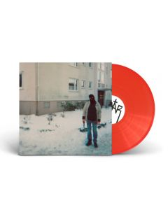 MANTAR - Grungetown hooligans II - LP - Neon Orange