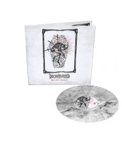 DECAPITATED - The First Damned - LP - Marbled - Black - White