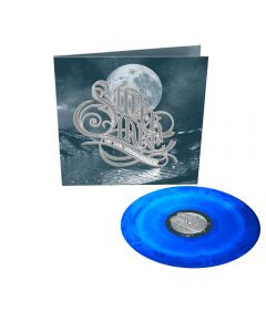 SILVER LAKE BY ESA HOLOPAINEN - Silver Lake - LP - Marbled - Blue