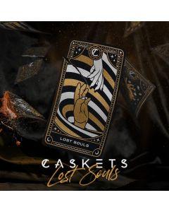 CASKETS - Lost Souls - CD