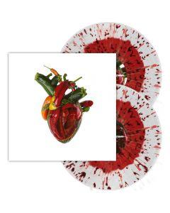 CARCASS - Torn arteries - 2LP - Splatter - Blood