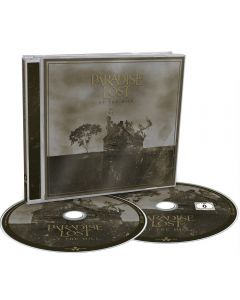 PARADISE LOST - At the Mill - CD plus Blu-Ray