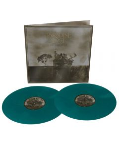 PARADISE LOST - At the Mill - Live - 2LP - Turquoise