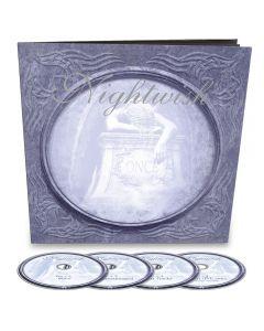 NIGHTWISH - Once - Remaster - 4CD - EARBOOK
