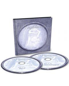 NIGHTWISH - Once - Remaster - 2CD - DIGI