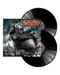 EXODUS - Shovel headed kill Maschine - 2LP - Black