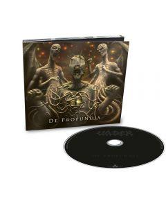 VADER - De profundis - CD - DIGI