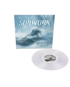 SOILWORK - A whisp of the atlantic - LP - Clear
