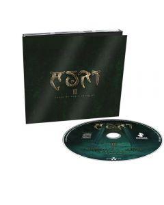 AURI - II - Those we don't speak of - CD - DIGI