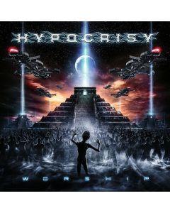 HYPOCRISY - Worship - CD