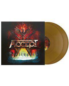 ACCEPT - Stalingrad - 2LP - Gold