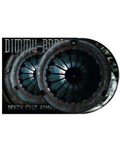DIMMU BORGIR - Death cult armageddon - 2LP - Picture