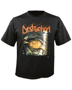 DESTRUCTION - Day of reckoning - T-Shirt